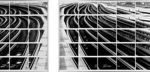 2001 Recomposition of U. Landscape