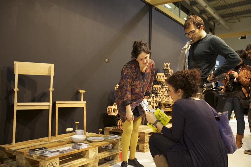 Salone Internazionale del Mobile 2012 / Milan