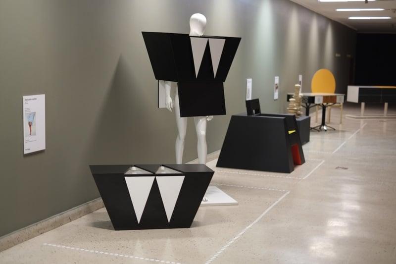 Ready-Made Chile - Homenaje a Atelier Mendini